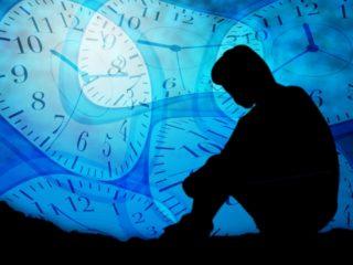 loosing-time