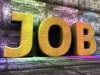 job-sign
