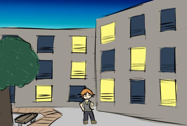 university-accommodation