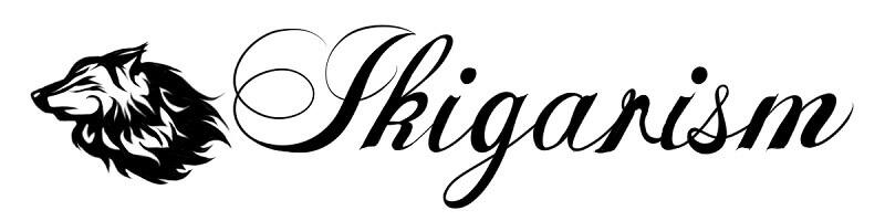 イキガリズムのロゴ画像